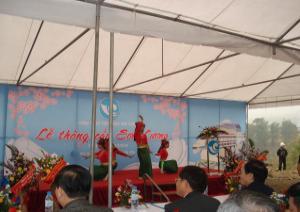 Thông cầu Sơn Lương - Tỉnh Yên Bái