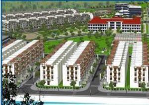 Khu đô thi Meco City - Hà Nội